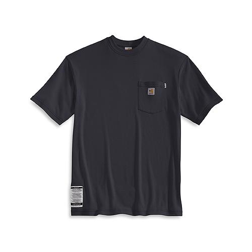 Carhartt Style #: FRK087 Men's Flame-Resistant Short-Sleeve T-Shirt FRK087
